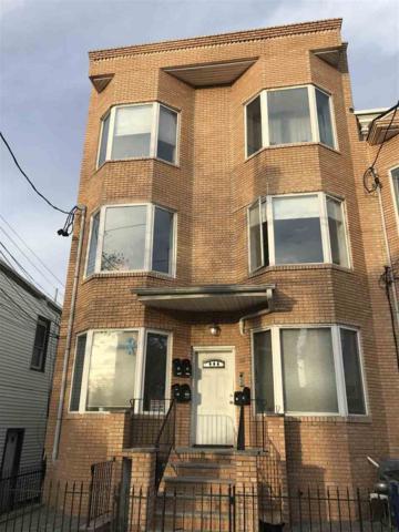 100 Leonard St 2L, Jc, Heights, NJ 07307 (MLS #180021745) :: The Trompeter Group