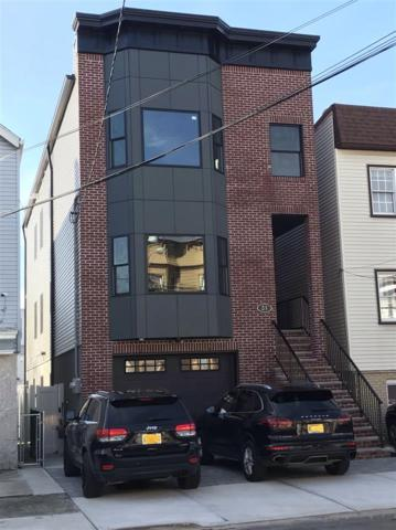31 Grace St #1, Jc, Heights, NJ 07307 (MLS #180021747) :: The Trompeter Group