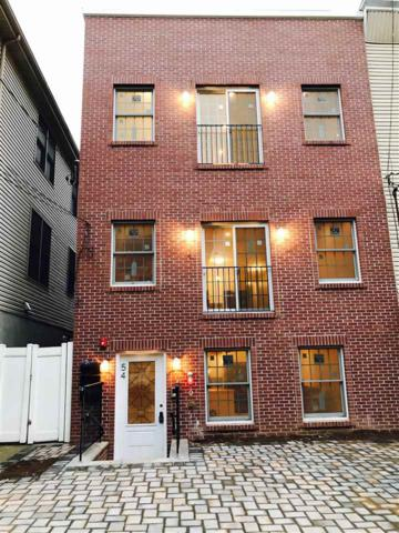 54 Sherman Ave #1, Jc, Heights, NJ 07307 (MLS #180021758) :: The Trompeter Group