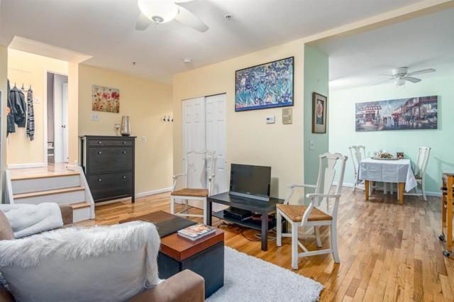 440 Jersey Ave 2R (2A), Jc, Downtown, NJ 07302 (MLS #180021781) :: The Trompeter Group