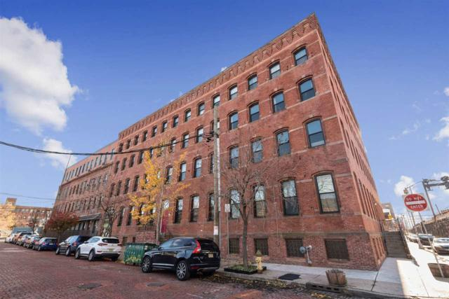 61 New Jersey Rr Ave #7, Newark, NJ 07105 (MLS #180021783) :: The Sikora Group
