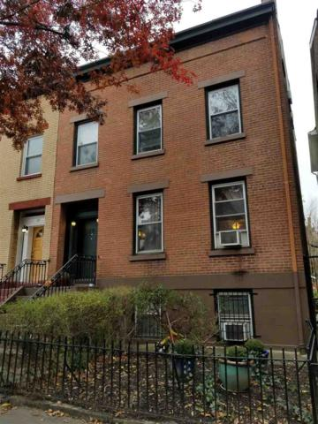 58 Mercer St #1, Jc, Downtown, NJ 07302 (MLS #180021786) :: The Trompeter Group