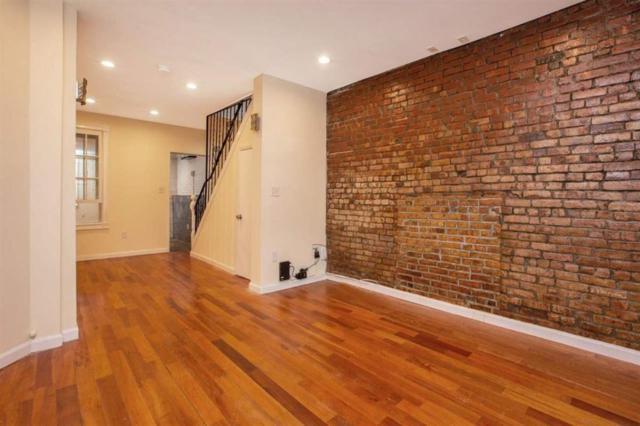 123 Willow Terrace, Hoboken, NJ 07030 (MLS #180021788) :: The Trompeter Group
