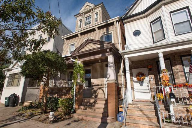 33 West 34Th St, Bayonne, NJ 07002 (#180021790) :: Daunno Realty Services, LLC