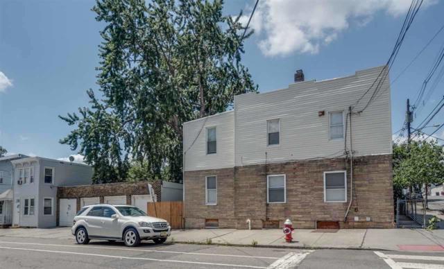 77 Congress St, Jc, Heights, NJ 07307 (#180021796) :: Daunno Realty Services, LLC