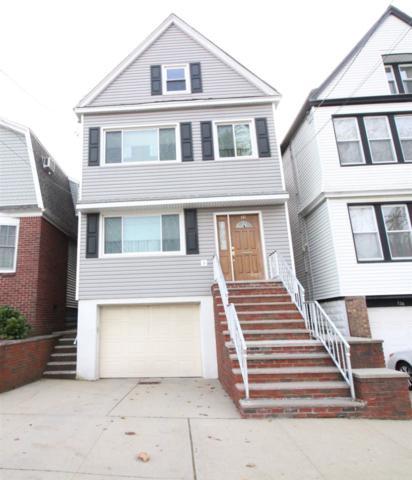 132 West 53Rd St, Bayonne, NJ 07002 (#180021802) :: Daunno Realty Services, LLC