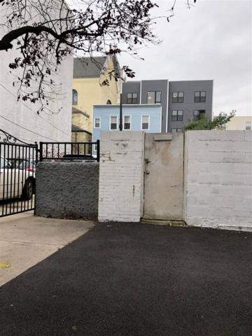 70-72 Madison St, Hoboken, NJ 07030 (MLS #180021803) :: The Trompeter Group