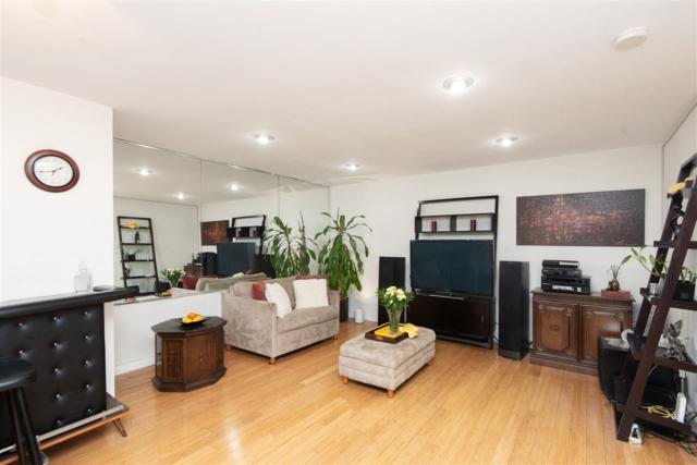 100 Manhattan Ave #104, Union City, NJ 07087 (MLS #180021808) :: The Trompeter Group