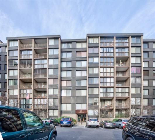 9060 Palisade Ave #917, North Bergen, NJ 07047 (#180021815) :: Group BK