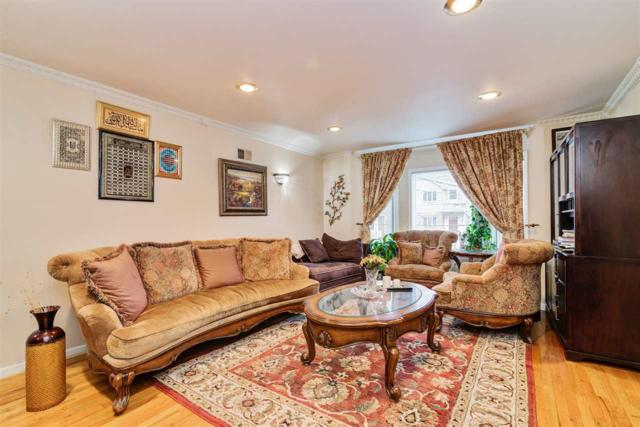 162 West 53Rd St, Bayonne, NJ 07002 (#180021817) :: Group BK