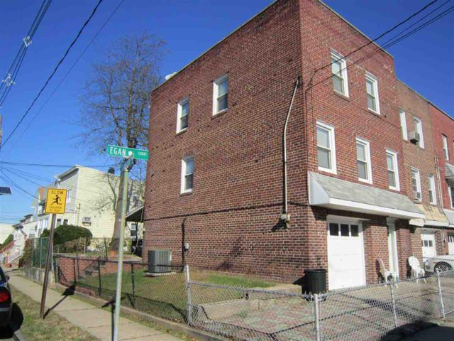 1 Egan Ct, Bayonne, NJ 07002 (#180021833) :: Daunno Realty Services, LLC