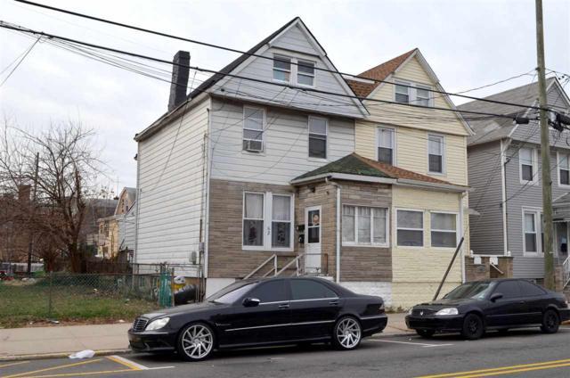 62 Sherman Ave, East Newark, NJ 07029 (#180021973) :: Group BK