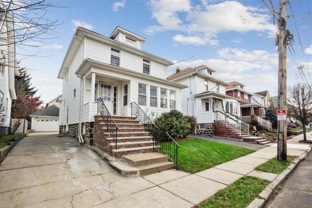 576 Oregon Ave, Cliffside Park, NJ 07010 (MLS #180022583) :: PRIME Real Estate Group