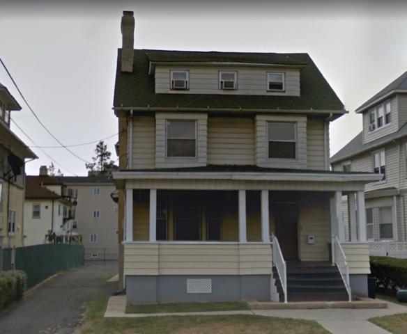 1246 Waverly Pl, Elizabeth, NJ 07208 (MLS #180022743) :: The Sikora Group