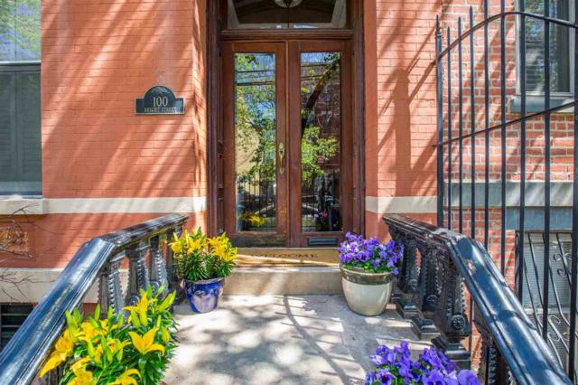 100 Bright St #2, Jc, Downtown, NJ 07302 (MLS #180022890) :: The Trompeter Group