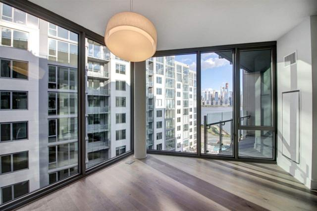 9 Avenue At Port Imperial #714, West New York, NJ 07093 (#180022895) :: Group BK