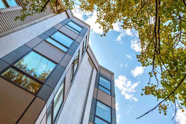 367 2ND ST #402, Jc, Downtown, NJ 07302 (MLS #180022958) :: The Trompeter Group