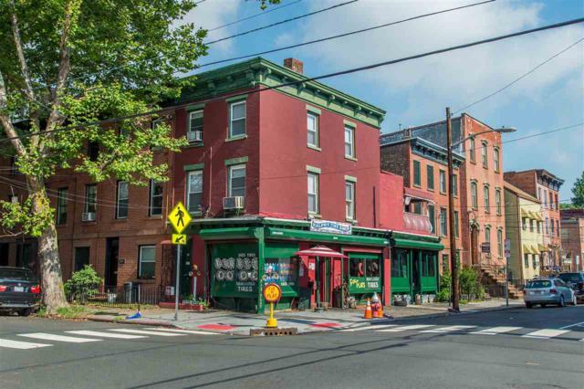 230 4TH ST, Jc, Downtown, NJ 07302 (#180023082) :: Group BK