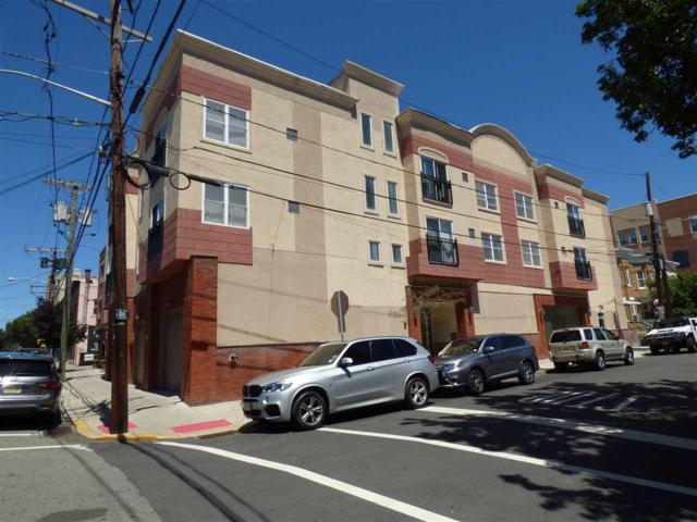 320 62ND ST #202, West New York, NJ 07093 (#180023083) :: Group BK