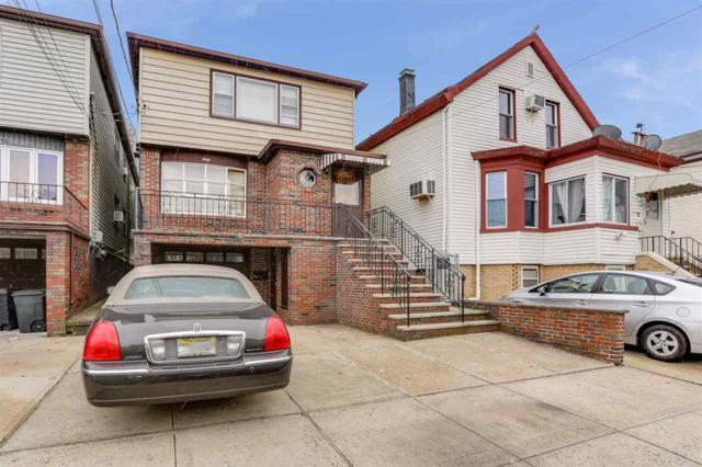 60 Columbia Ave, Jc, Heights, NJ 07307 (MLS #180023294) :: The Sikora Group