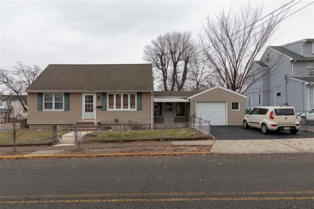 301 Lake Ave, Lyndhurst, NJ 07094 (MLS #180023357) :: PRIME Real Estate Group
