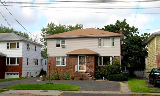 304 Riverside Ave, Rutherford, NJ 07070 (MLS #180023414) :: The Trompeter Group