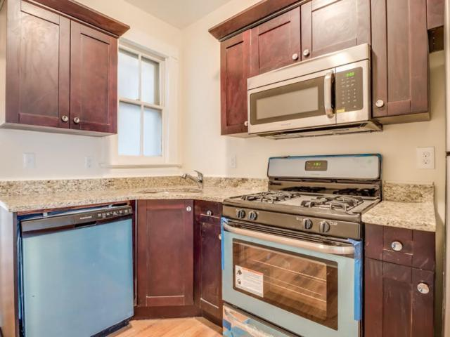 70 Rose Ave 1L, Jc, Greenville, NJ 07305 (MLS #180023458) :: The Trompeter Group