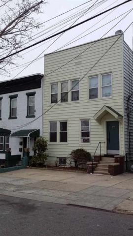 214 Neptune Ave 2F, Jc, Greenville, NJ 07305 (MLS #180023459) :: The Trompeter Group