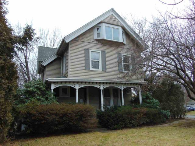 267 Prospect St, Ridgewood, NJ 07450 (MLS #180023783) :: PRIME Real Estate Group