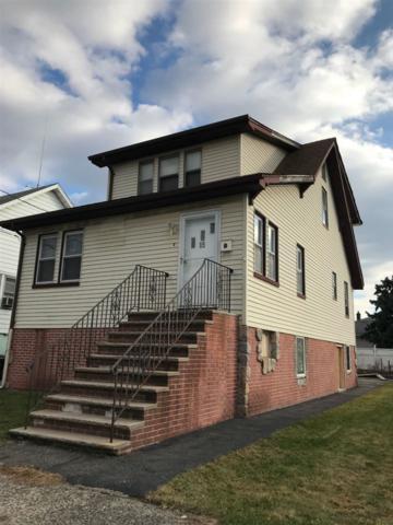 15 Park St, Little Ferry, NJ 07643 (MLS #190000160) :: The Trompeter Group