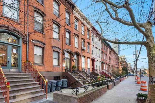 145 Grand St, Jc, Downtown, NJ 07302 (MLS #190000487) :: The Trompeter Group