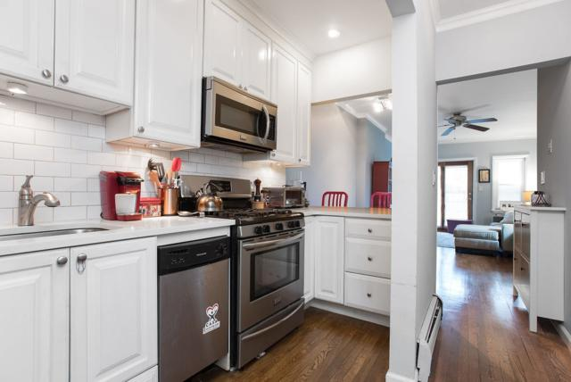 98 Bright St 2L, Jc, Downtown, NJ 07302 (MLS #190000545) :: The Trompeter Group