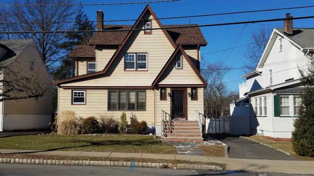 46 Cumberland Ave, Verona, NJ 07044 (MLS #190000728) :: The Trompeter Group