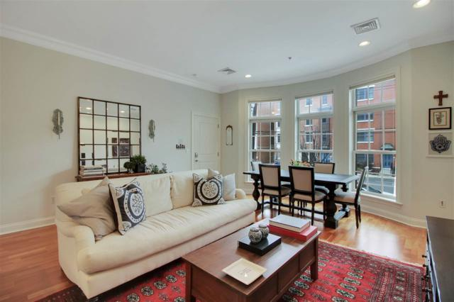 305 Grand St A (113), Jc, Downtown, NJ 07302 (MLS #190000796) :: The Trompeter Group
