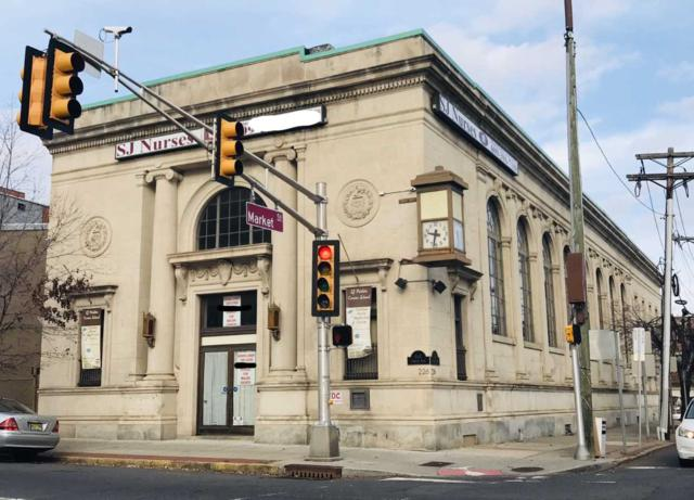 226 South Broad St, TRENTON, NJ 08608 (MLS #190000808) :: The Trompeter Group