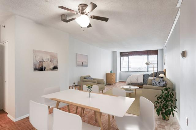 45 River Dr South #3208, Jc, Downtown, NJ 07310 (MLS #190000850) :: The Trompeter Group