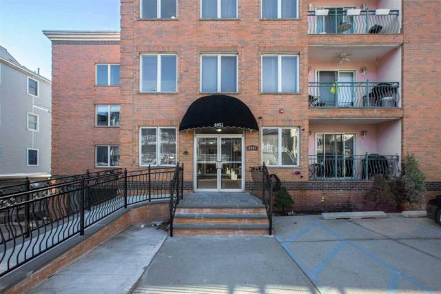 4401 Smith Ave 1B, North Bergen, NJ 07047 (MLS #190000898) :: Team Francesco/Christie's International Real Estate