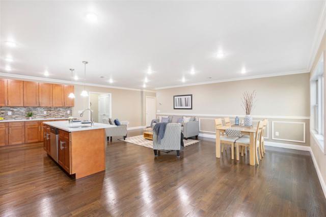 6807 Meadowview Ave, North Bergen, NJ 07047 (MLS #190000910) :: Team Francesco/Christie's International Real Estate