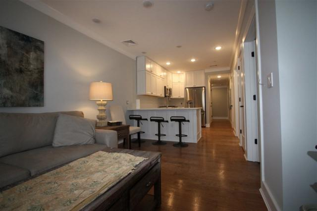 28 Bright St #205, Jc, Downtown, NJ 07302 (MLS #190000959) :: The Trompeter Group