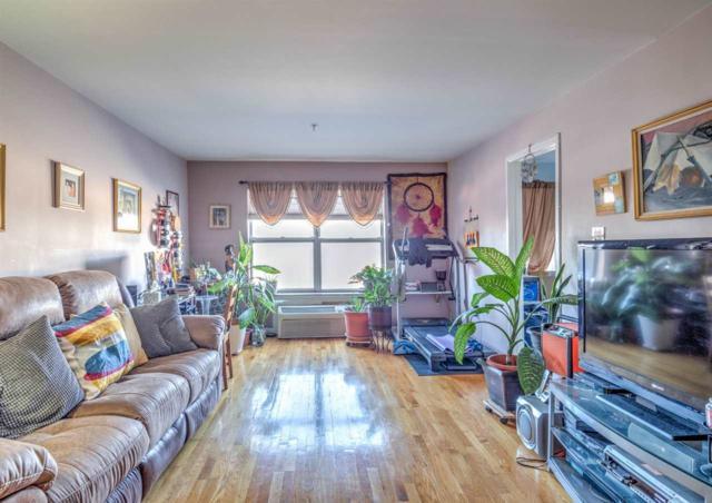 1441 Union Turnpike A3, North Bergen, NJ 07047 (MLS #190001053) :: Team Francesco/Christie's International Real Estate