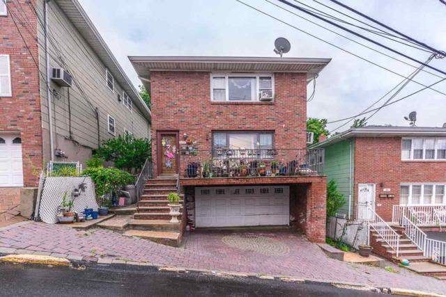 1517 72ND ST, North Bergen, NJ 07047 (MLS #190001072) :: Team Francesco/Christie's International Real Estate