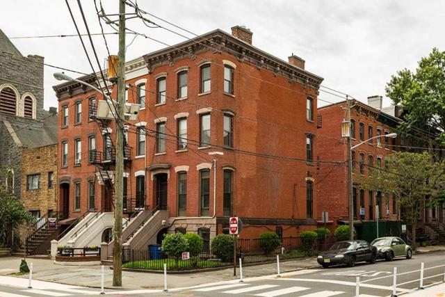 453 Jersey Ave, Jc, Downtown, NJ 07302 (MLS #190001074) :: The Trompeter Group