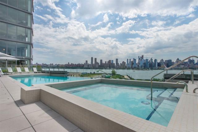 9 Avenue At Port Imperial #411, West New York, NJ 07093 (MLS #190001078) :: Team Francesco/Christie's International Real Estate