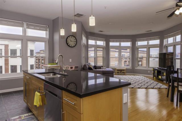 1200 Grand St #631, Hoboken, NJ 07030 (MLS #190001108) :: Team Francesco/Christie's International Real Estate