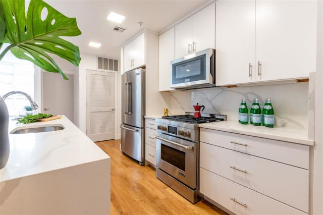 58 Coles St 2B, Jc, Downtown, NJ 07302 (MLS #190001111) :: The Trompeter Group