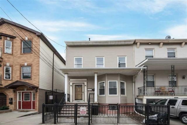 252 Sherman Ave, Jc, Heights, NJ 07307 (MLS #190001127) :: The Trompeter Group