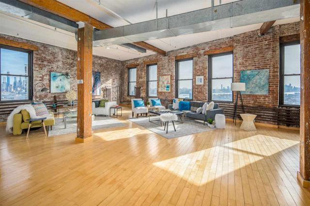 1620 Manhattan Ave B6, Union City, NJ 07087 (MLS #190001141) :: Team Francesco/Christie's International Real Estate