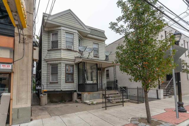 326 48TH ST, Union City, NJ 07087 (MLS #190001148) :: Team Francesco/Christie's International Real Estate