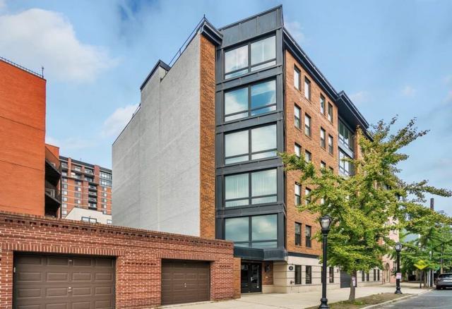 108 Jackson St 3B, Hoboken, NJ 07030 (MLS #190001151) :: Team Francesco/Christie's International Real Estate