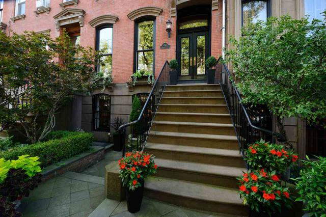 630 Hudson St, Hoboken, NJ 07030 (MLS #190001166) :: Team Francesco/Christie's International Real Estate
